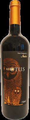 Asiotus Vino Enigmatico Italia