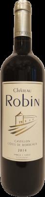 Château Robin 2014