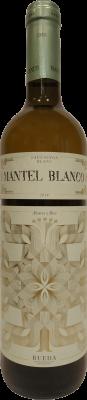 Mantel Blanco Sauvignon DO Alvarez y Diez 2018