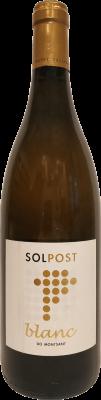 Solpost blanc Montsant DO 2018 (adjusted levels)